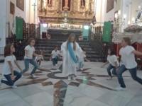 Virgen de Belén Primaria