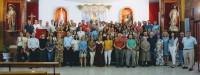 Eucaristia final profesores