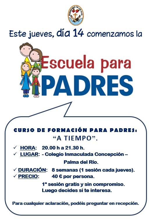 ESCUELA DE PADRES 19