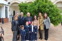 Visita Obispo