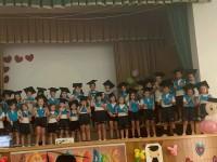 graduacion infantil 2019