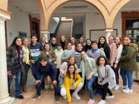 Santa María de Paz y Bien 2020